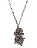 Iron Maiden - Piece Of Mind Pendant Neuheit