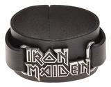 Iron Maiden - Logo Bracelet Pulsera