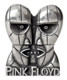 Pink Floyd - Division Bell Badge