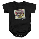 Infant: Steven Universe- Mr. Universe Cd Case Onesie Infant Onesie