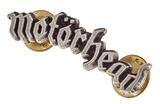 Motorhead - Logo Badge