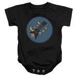Infant: Steven Universe- Cool Dad Button Onesie Infant Onesie