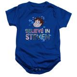 Infant: Steven Universe- Believe In Steven Onesie Infant Onesie