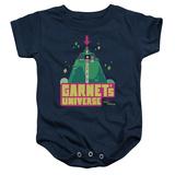 Infant: Steven Universe- Garnet's Universe Onesie Infant Onesie