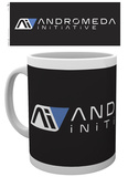 Mass Effect Andromeda - Andromeda Initiative Mug Tazza