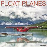Float Planes - 2018 Calendar Kalenders