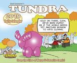 Tundra - 2018 Boxed Calendar Calendários