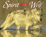 Spirit of the Wolf - 2018 Boxed Calendar Kalenders