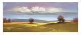 Landscape 106 Affiche par Inc, DAG
