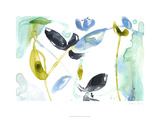 Hanging Garden I Limited Edition by Jennifer Goldberger