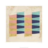 Geometric Pattern Play VI Limited Edition by Naomi McCavitt