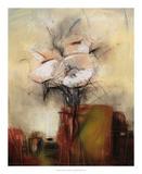 Vivo Floral 11 Poster par Inc, DAG