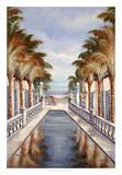 Tropical 14 Affiches par Inc, DAG