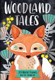 Woodland Tales - 2018 Monthly Pocket Planner Kalenders