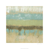 Pastel Textures II Limited Edition by Jennifer Goldberger