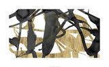 Luxe Gold III Edición limitada por Jennifer Goldberger