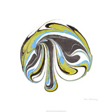 Citrine Momentum III Limited Edition by Alicia Ludwig
