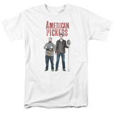 American Pickers- Season 5 Promo T-Shirt