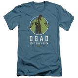 Duck Dynasty- D.G.A.D. Slim Fit T-shirts