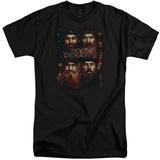 Duck Dynasty- American Dynasty (Big & Tall) T-Shirt