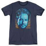 Ancient Aliens- Cosmic Quest Giorgio Ringer T-shirts