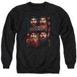 Crewneck Sweatshirt: Duck Dynasty- American Dynasty T-Shirt