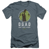 Duck Dynasty- D.G.A.D. (Premium) T-shirts