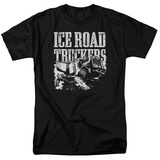 Ice Road Truckers- Break The Ice T-shirts