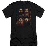 Duck Dynasty- American Dynasty (Premium) T-Shirt