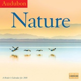 Audubon Nature - 2018 Calendar Kalenders