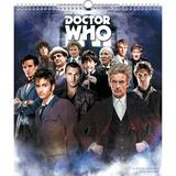 Doctor Who Special Edition - 2018 Calendar Calendars