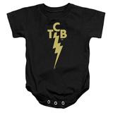Infant: Elvis Presley - Tcb Logo Onesie Infant Onesie