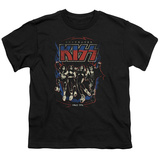 Youth: Kiss - Destroyer T-Shirt