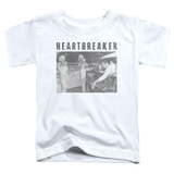 Toddler: Elvis - Heartbreaker T-shirts