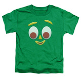 Toddler: Gumby - Gumbme T-shirts