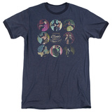 American Horror Story- Cabinet Of Curiosities Ringer T-shirts