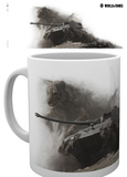 World of Tanks - Tiger II Mug Tazza
