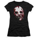 Juniors: American Horror Story- Bloody Face (Premium) T-Shirt