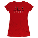 Juniors: American Horror Story- Coven Parade (Premium) Shirt