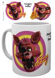Five Nights at Freddy's - Foxy Mug Tazza