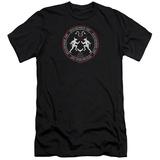 American Horror Story- Coven Minotaur Sigil Slim Fit Shirts