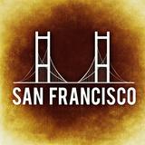 San Francisco Us Posters par  Wonderful Dream