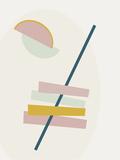Bauhaus Posters by  Nanamia Design