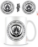 Guardians Of The Galaxy Vol. 2 - Emblem Mug Mug