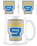 Ghost In The Shell - Section 9 Mug Mug
