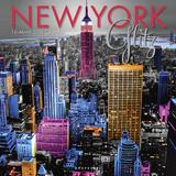 New York Glitz - 2018 Calendar Calendriers