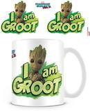 Guardians of the Galaxy Vol. 2 - I Am Groot Mug Mok
