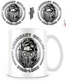 Guardians Of The Galaxy Vol. 2 - Legendary Outlaw Mug Mug