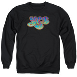 Crewneck Sweatshirt: Yes- Alternative Logo Shirts