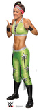 Bayley - WWE Cardboard Cutouts